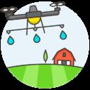 drones para agriultura de presicion